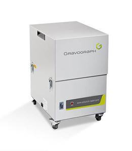 Συστήματα Εξαερισμού Laser ES10