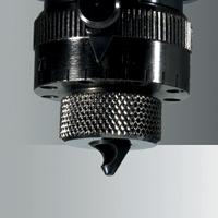 Gravographellas-Μύτη από χάλυβα