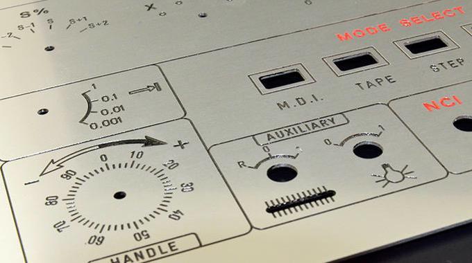 Gravographellas-Χάραξη-Κοπή-Σήμανση Βιομηχανικών Προϊόντων